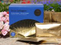 Vyhrajte morský kolagén Inca Collagen v hodnote 45 €