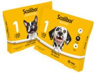 Vyhrajte obojok pre psíkov Scalibor