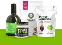 Zapojte sa do súťaže o 7 balíčkov produktov od Powerlogy
