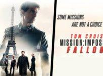 Hraj o balíček cien s filmom Mission Impossible a auto na víkend