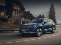 Objavuj Slovensko v súťaži a hraj o nový Volkswagen Touareg na víkend