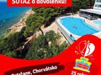 Osláv s nami 25 rokov na slovenskom trhu a vyhraj jednu zo 150 cien