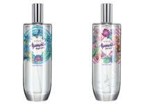 Súťaž o 2 dámske vône z novej kolekcie Aquavibe