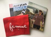 Súťaž o 2 knihy a tričko femme