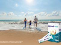 Súťaž o 6x balíček smectaGo® proti akútnej aj chronickej hnačke