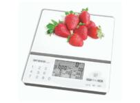 Súťaž o kuchynskú váhu s nutričnou kalkulačkou s presnosťou 1g