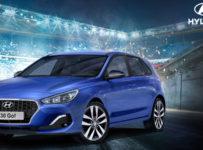 Súťažte o hlavnú cenu, automobil Hyundai i30 v špeciálnej edícií Go