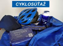 Súťaž o cyklistický balíček od Uniqa