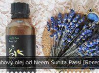 Súťaž o nimbový olej zn. Neem Sunita Passi