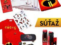 Vyhraj filmový balíček od Saturn Entertainment Slovensko