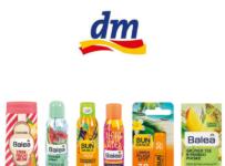 Vyhrajte 3x balíček letných produktov od dm drogerie markt