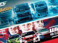 Vyhrajte Race taxi a víkendovú vstupenku na FIA ETRC / FIA WTCR