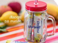Vyhrajte balíček melónových Verbena cukríkov aj s originálnym pohárom Verbena