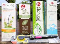 Vyhrajte balíček thajskej bylinnej kozmetiky Twin Lotus