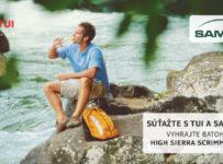 Vyhrajte batoh High Sierra Scrimmage