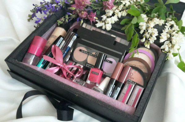 Vyhrajte box plný kozmetiky Gabriella Salvete