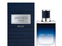 Vyhrajte darček od FAnn.sk, Jimmy Choo Man Blue 50 ml