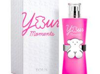 Vyhrajte darček od FAnn.sk, Tous Your Moments