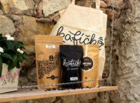 Vyhrajte delikátny balík od Kafíčko a Caffe4U s parádnou taškou