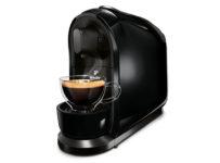 Vyhrajte kávovar Tchibo Cafissimo Pure Black