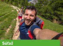 Vyhrajte užitočný balíček na hory od OTP Banky