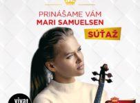 Vyhrajte vstupenky na festival Viva Musica