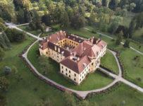 Vyhrajte vstupenky pre dve osoby so sprievodcom a prehliadkou zámku Eckartsau
