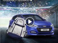 Vyhrajte oficiálny ruksak MS 2018 v Rusku