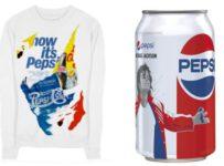 Vyhrajte limitovanú retro mikinu Pepsi