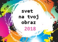 7. ročník výtvarnej súťaže Svet na tvoj obraz 2018