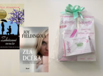 Súťaž o 2 letné balíčky s knihou