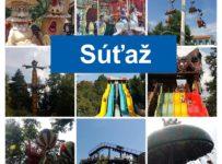 Súťaž o 2x2ks celodenných vstupeniek do Familyparku Neusiedlersee