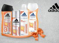 Súťaž o balíček noviniek adidas ADIPOWER