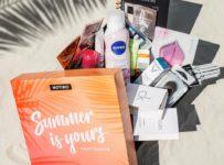 Súťaž o dva Notino Summer Boxy