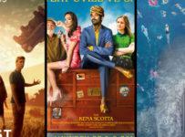Súťaž o dva lístky do kina CINEMAX