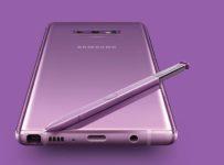 Súťaž o nový Samsung Galaxy Note9