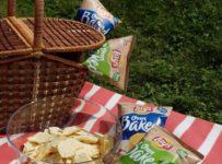 Súťaž o piknikový kôš Lay's Oven Baked