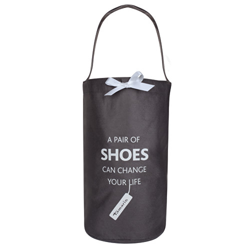 08e1c38bd2 Súťaž o praktický ruksak na topánky značky Tamaris