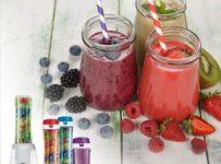 Súťaž o smoothie mixér Sencor