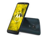 Súťaž o smartfón Motorola G6 Play
