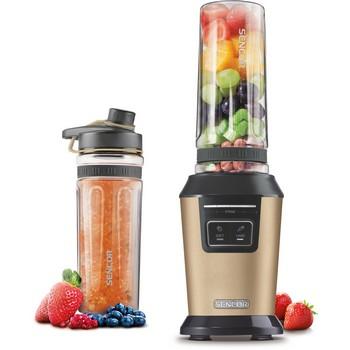 Soutěž o perlu kuchyně – smoothie mixér SENCOR