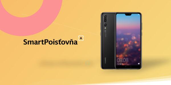 Vyberte najlepšiu poisťovňu a vyhrajte Huawei P20 Pro