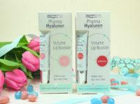 Vyhraj 3x balzam na pery Pharma Hyaluron podľa vlastného výberu