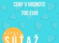 Vyhraj deň v Tatralandii a Hurricane Factory v hodnote 700€