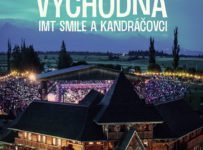Vyhraj najnovší LIVE album IMT SMILE a Kandráčovci - Východná