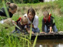 Vyhrajte 1 x rodinnú vstupenku do Národného parku Dunajské luhy