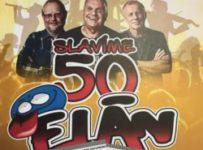 Vyhrajte 5x2 vstupenky na koncert ELÁNu v Prešove