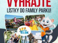 Vyhrajte lístky do Family parku v Rakúsku
