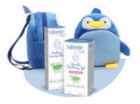 Vyhrajte Saforelle® Bébé s ruksačikom