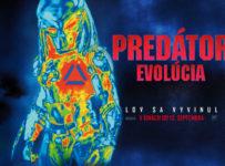 Predátor - Evolúcia, vyhraj filmový balíček
